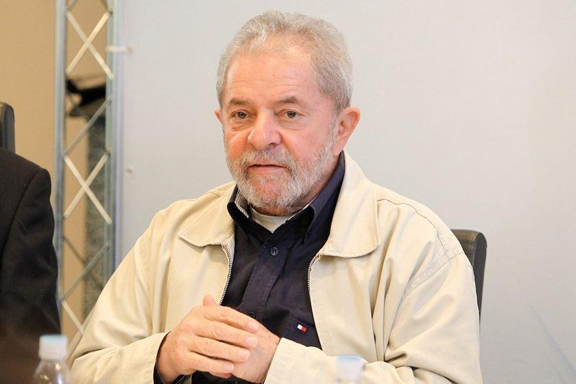 Divulgação/Instituto Lula
