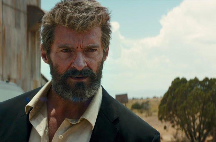 Hugh Jackman vem a São Paulo para promover filme 'Logan'