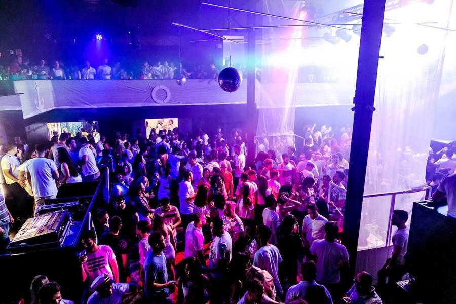 veja os bloquinhos e festas no DF desta sexta (9/2)