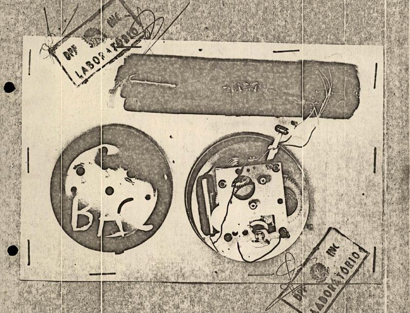 Arquivo Público do DF/ Repdrodução