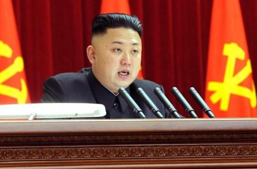 Coreia do Norte ameaça Japão com grandes nuvens nucleares