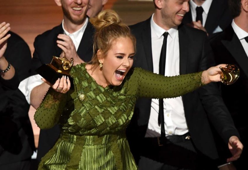 Kevin Winter/Getty Images for NARAS