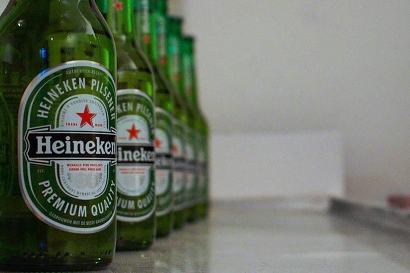 Heineken/Divulgação