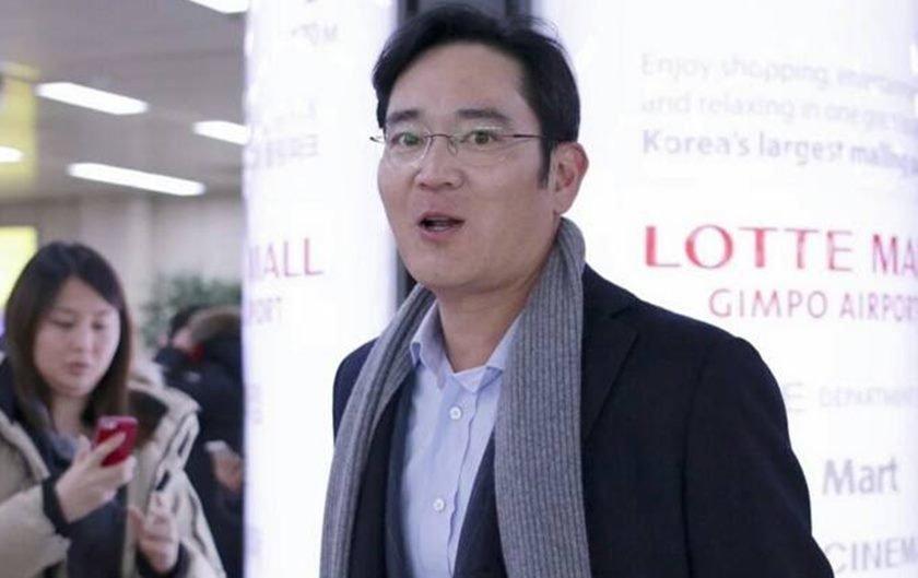 Presidente da Samsung presta novo depoimento e Justiça decidirá seu futuro