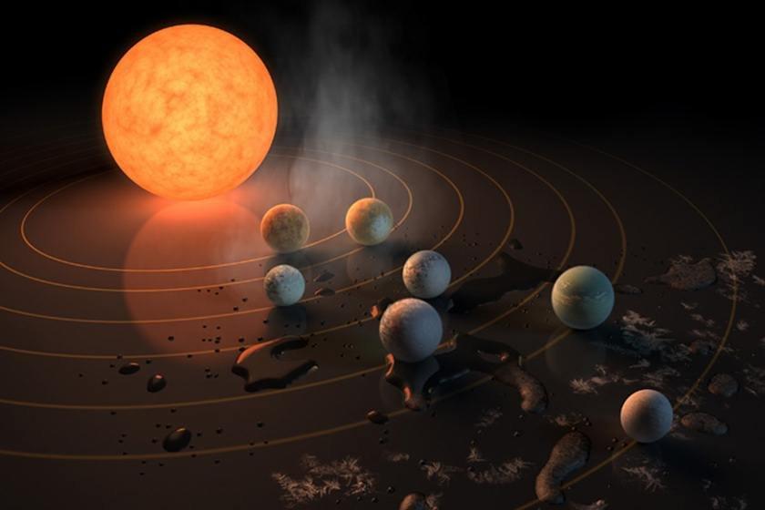 NASA/JPL/Divulgação