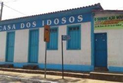 Casa dos Idosos/ Divulgação