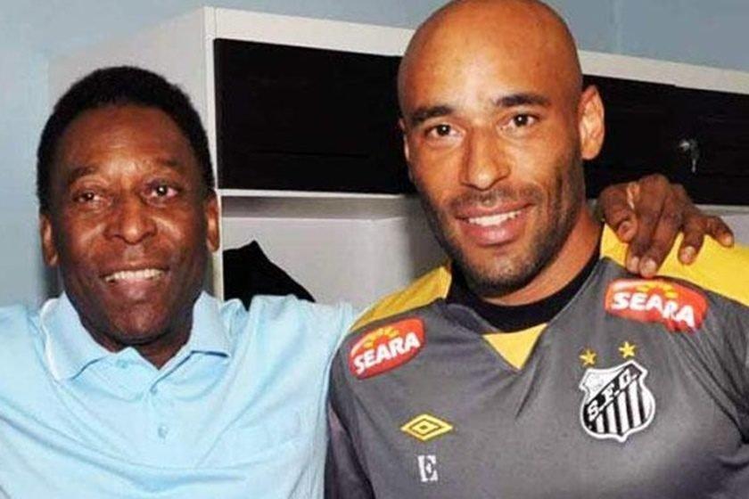 Filho de Pelé, Edinho tem prisão decretada pela Justiça de São Paulo