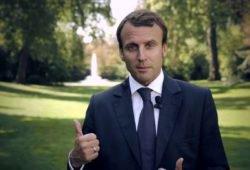 Gouvernement.fr/ Reprodução