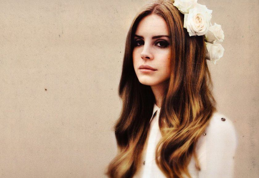 "Lana Del Rey lança trailer para anunciar o novo álbum""Lust ..."