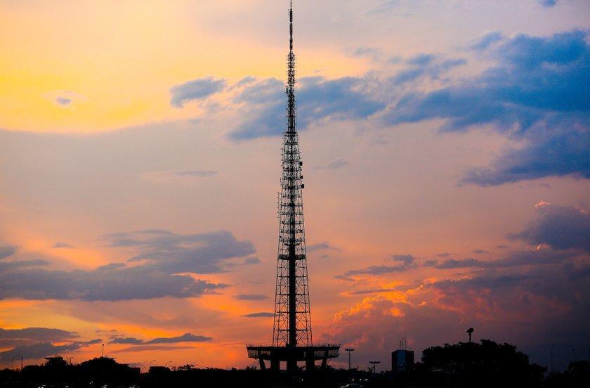 Torre de TV2