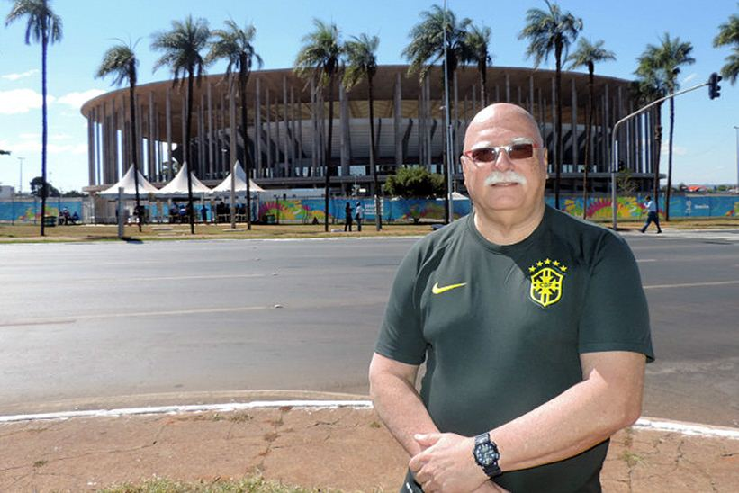 Luiz Roberto Magalhães/Portal da Copa