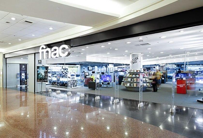 Fnac deixará o Brasil e já procura comprador para lojas locais