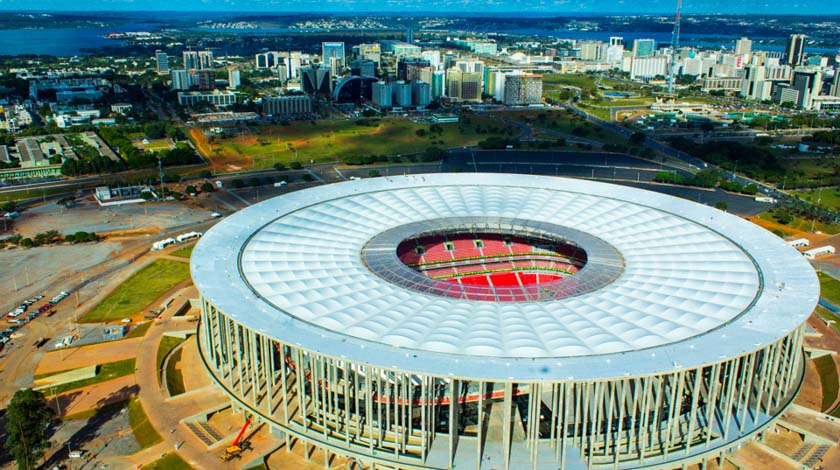 Estádio Mane Garrincha