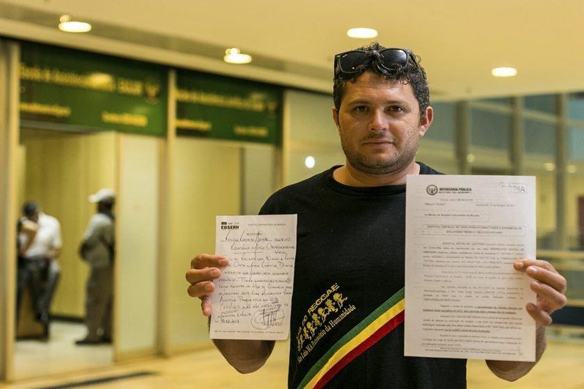 Felipe Menezes/ Metrópoles