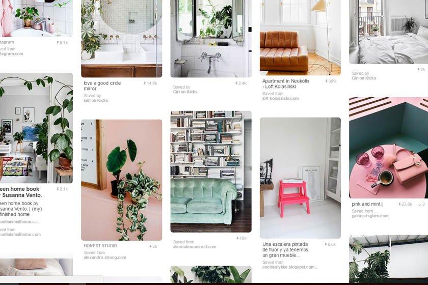 Reprodução Pinterest
