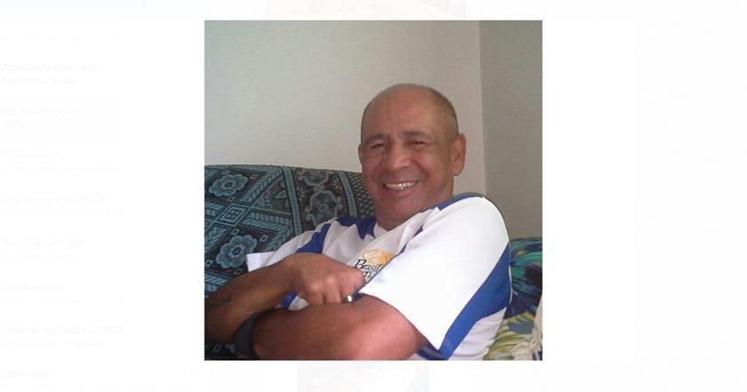 ec6269c6c9627 Família procura morador de Taguatinga que está desaparecido