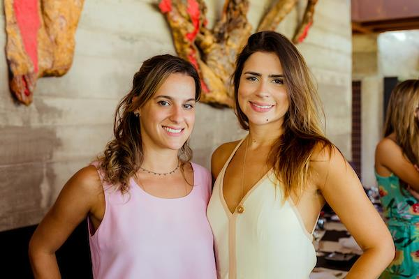 Brasília (DF), 10/03/2017 Aniversário Isadora Campos Local: Restaurante SOHO - Pontão do Lago SulFoto: Felipe Menezes/Metrópoles?