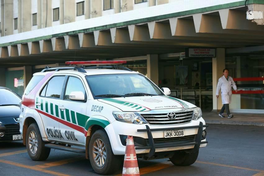 Resultado de imagem para HOSPITAL DE BASE OPERAÇAO HIGIA