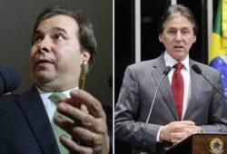 FABIO RODRIGUES POZZEBOM/AGÊNCIA BRASIL - PEDRO FRANÇA/AGÊNCIA SENADO