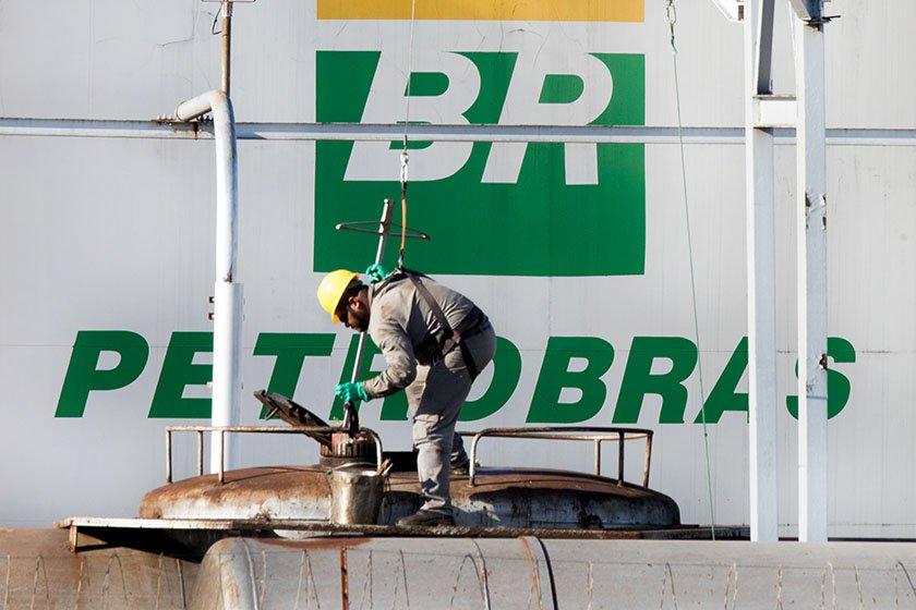 Resultado de imagem para Petrobras leniência e restrições