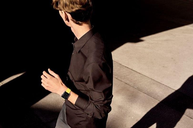 55bc0c9da2c Hermès e Apple lançam nova coleção de relógios inteligentes