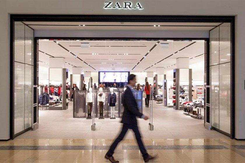 Lojas Zara abrem vagas para vendedores em diversos estados 6e00310393214