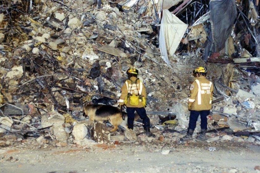 FBI releva fotos inéditas de atentado a Pentágio em 11/9
