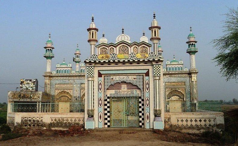 Ataque à igreja metodista no Paquistão causa 5 mortes