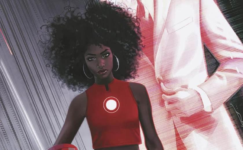 Marvel Comics/Divulgação