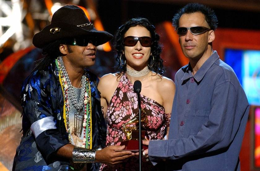 Grammy/Divulgação