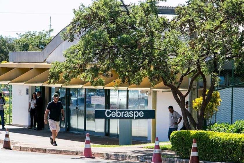 Resultado de imagem para Cespe/Cebraspe
