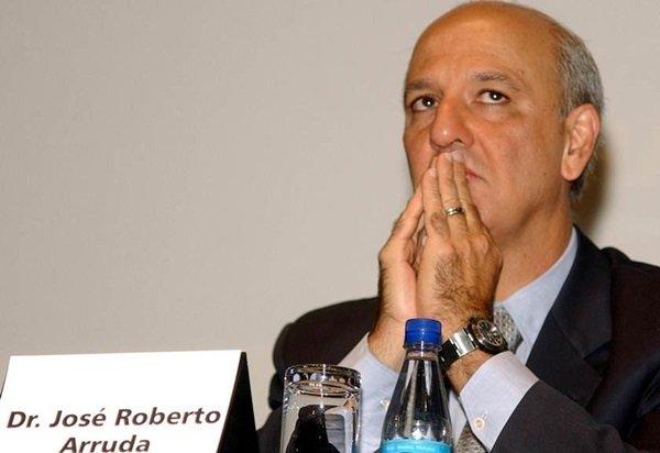José Roberto Arruda