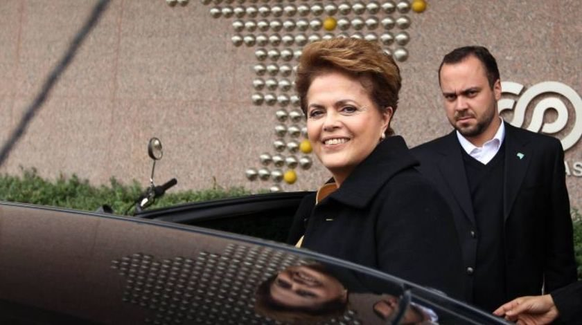 Mulher de João Santana recebeu caixa dois de Maduro