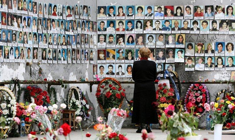 Пожежа в Кемерові: підтверджено загибель 64 людей, тіла 6 з них залишаються під завалами ТЦ - Цензор.НЕТ 2351