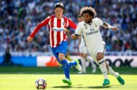 Reprodução/Facebook/Atlético de Madri
