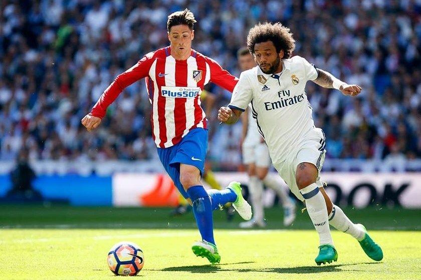 Divulgação/Atlético de Madri