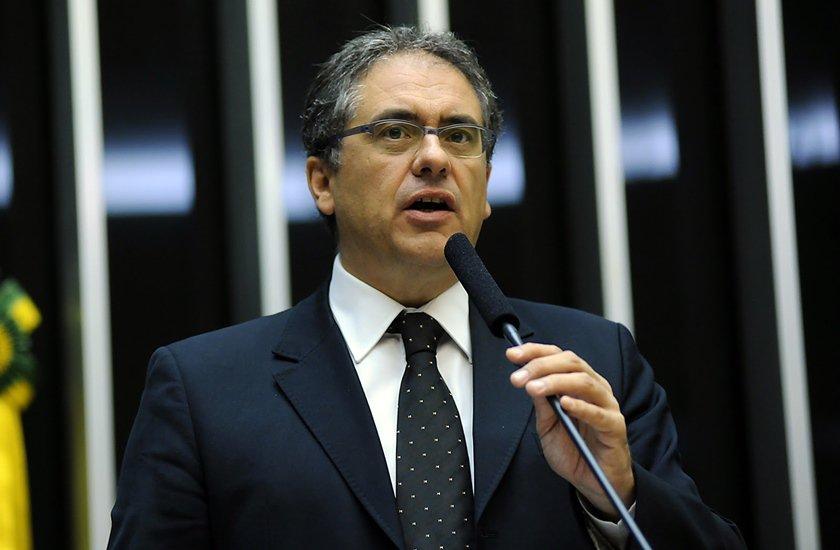 Divulgação/Carlos Zarattini