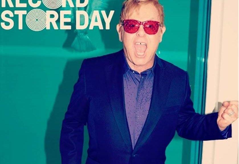 Elton John contrai infecção bacteriana e cancela show