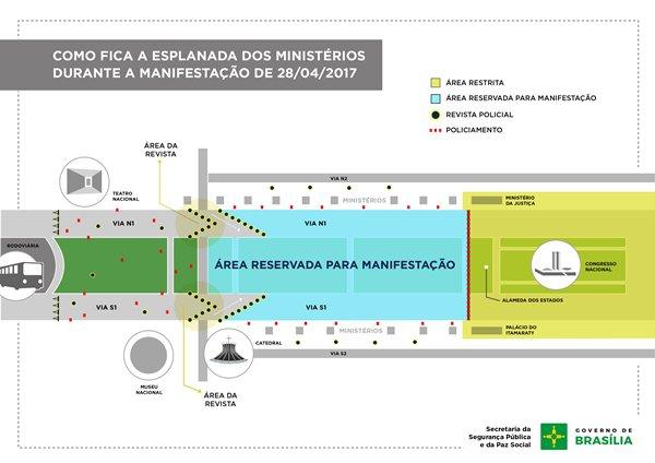 SSP-DF/Divulgação