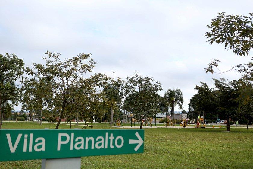 Dênio Simôes/Agência Brasília