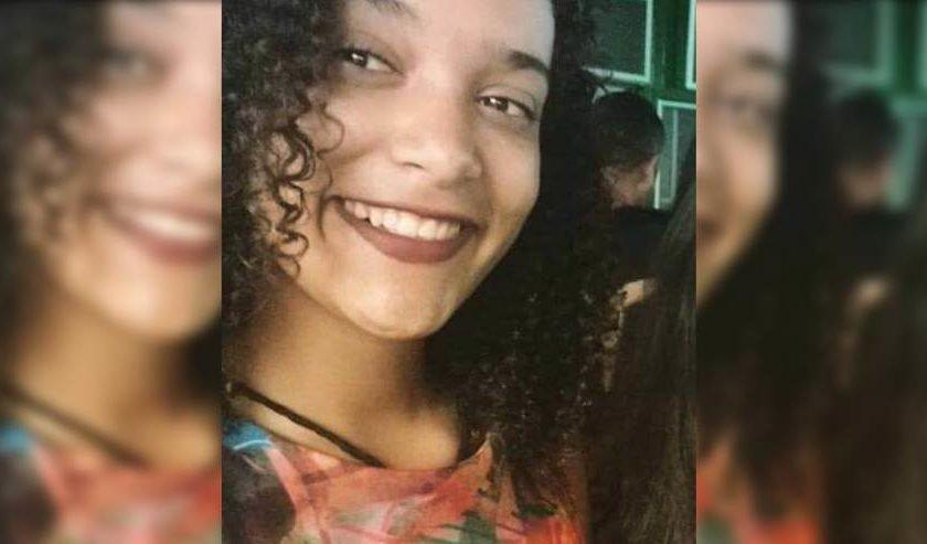 6f7cdc0d20e1f Família procura adolescente desaparecida em Taguatinga