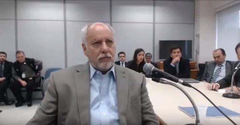 Lula mandou fechar as contas bancárias da propina — Delator