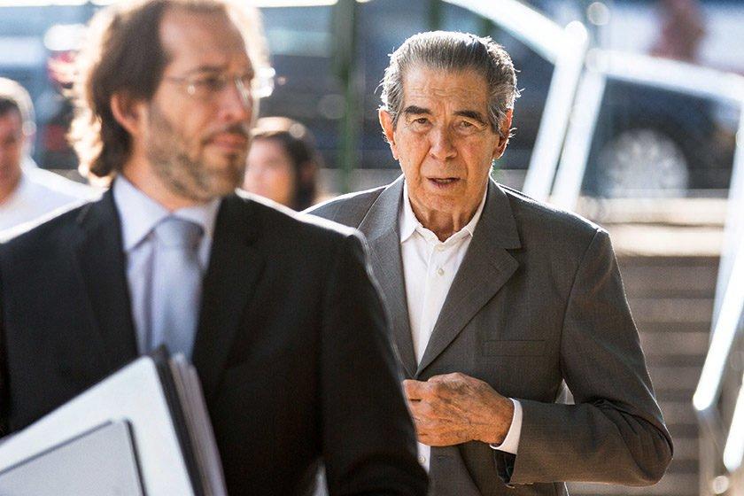 Fundador da Gol é condenado a 16 anos de cadeia por homicídio