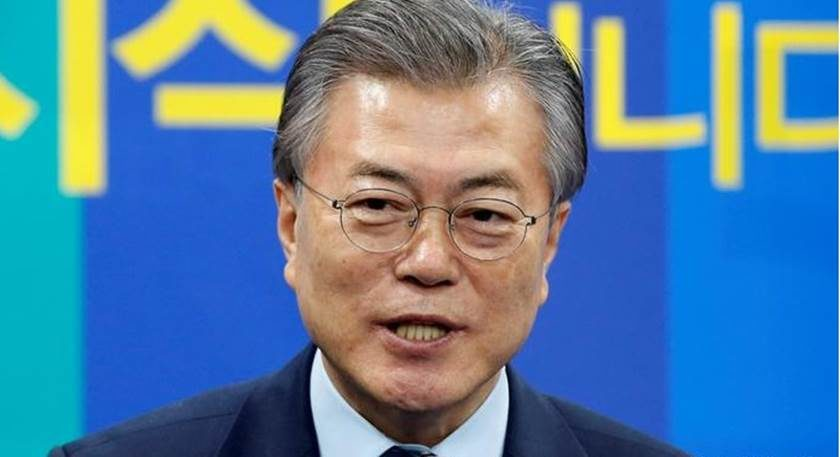 Novo presidente sul-coreano está pronto para visitar Pyongyang