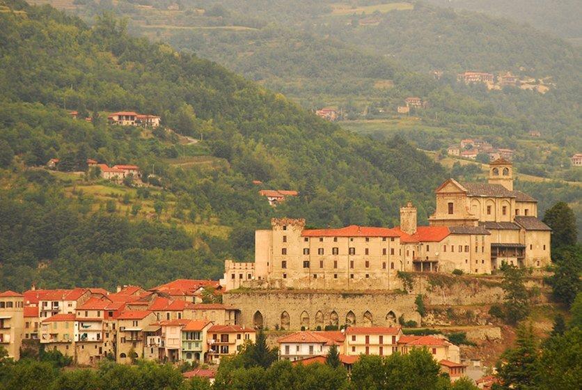Só italianos poderão se mudar para vila na região de Ligúria
