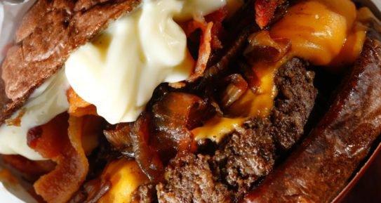 10 melhores hambúrgueres de Brasília, segundo o Metrópoles