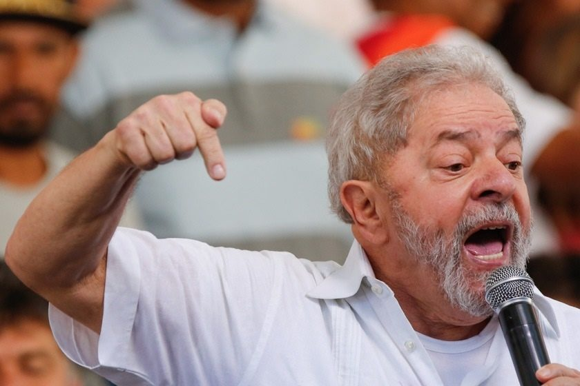 Moro ajudou a solidificar a liderança de Lula — Auler