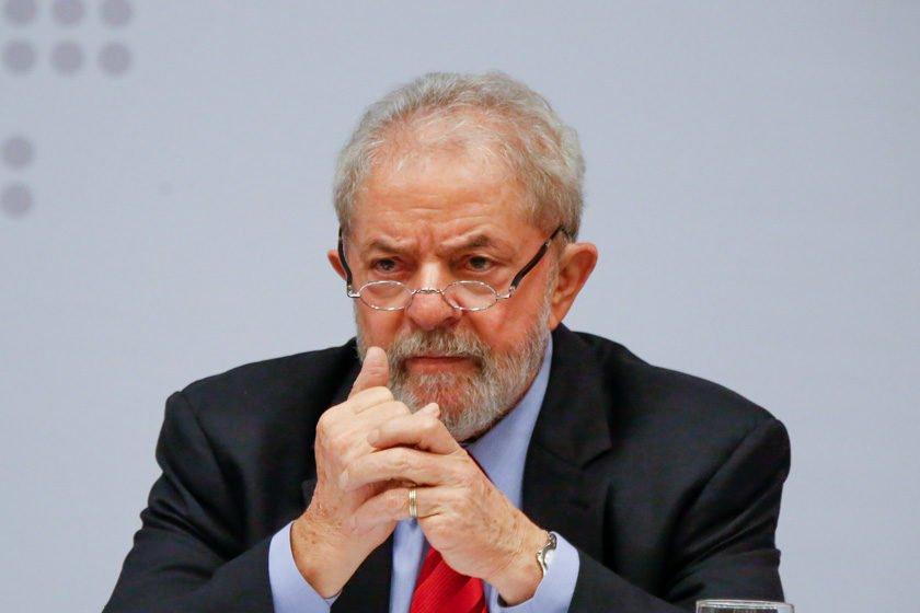 Ação contra Lula chega à 2ª instância em tempo recorde