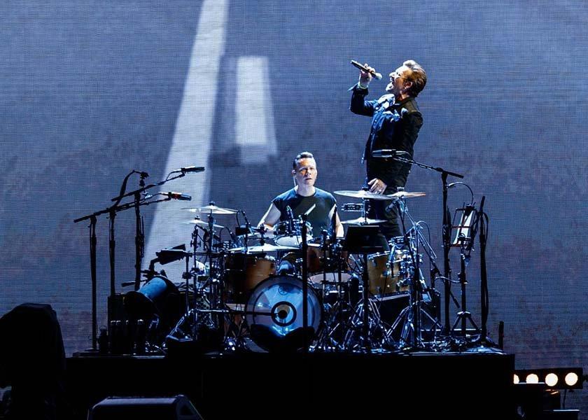 U2 no Brasil: Nova data é adicionada em São Paulo