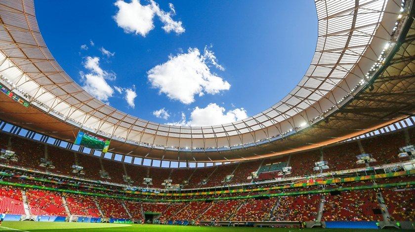 Jogos Olímpicos do Rio 2016  - Brasília(DF), 07/08/2016